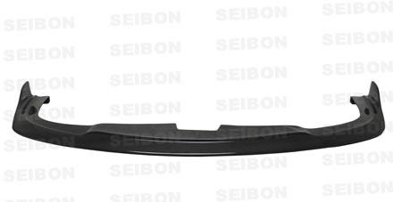 Subaru WRX STI 2006-2007 TT Style Carbon Fiber Front Lip