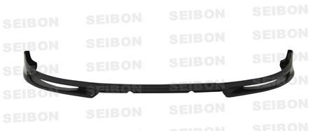Volkswagen Gti  2006-2008 TT Style Carbon Fiber Front Lip