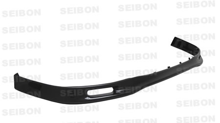 Honda Accord  1994-1995 Sp Style Carbon Fiber Front Lip