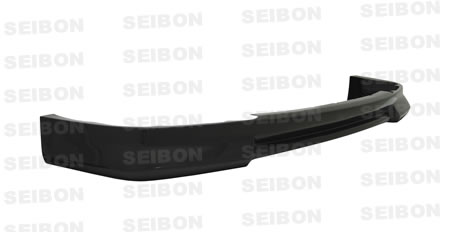 Honda Accord  1994-1995 Wt Style Carbon Fiber Front Lip