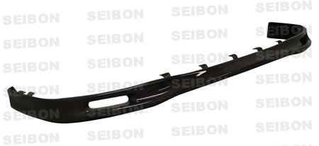 Honda Accord  1996-1997 Sp Style Carbon Fiber Front Lip