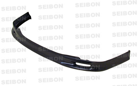 Honda Accord 2dr 1998-2000 Sp Style Carbon Fiber Front Lip