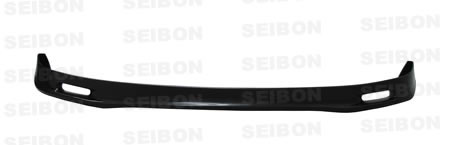 Honda Civic  1999-2000 Sp Style Carbon Fiber Front Lip