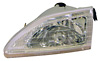 1994 Ford Mustang Cobra  Passenger Side Replacement Headlight