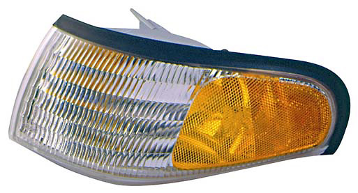 Ford Mustang 94-98 Driver Side Replacement Corner Light