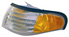 1996 Ford Mustang  Passenger Side Replacement Corner Light