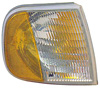 1996 Ford F-150 and F-250 Light Duty  Driver Side Replacement Corner Light