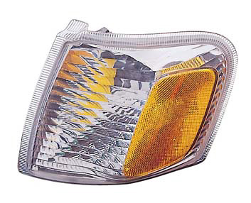 Ford Explorer Sport and Sport Trac 01-02 Driver Side Replacement Corner Light