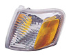 2002 Ford Explorer Sport and Sport Trac  Driver Side Replacement Corner Light