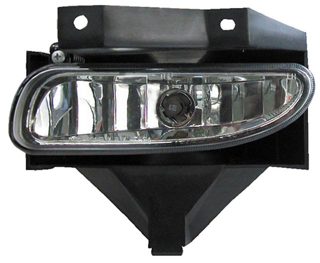 Ford Mustang 1999-2004 Clear Fog Lights