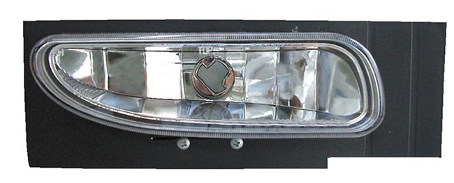 Ford Mustang 1996-1998 Clear Fog Lights