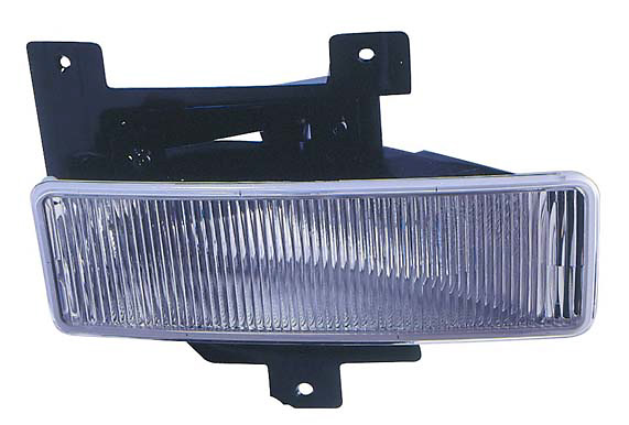 Ford F-150 97-98 Driver Side Replacement Fog Light