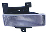 1998 Ford F-150  Passenger Side Replacement Fog Light