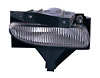 Ford Mustang 99-04 Passenger Side Replacement Fog Light