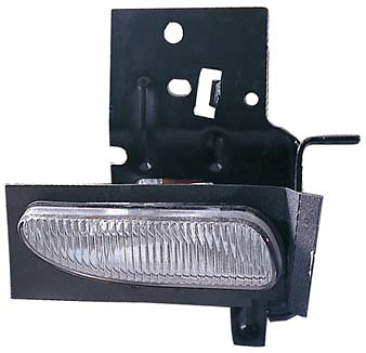 Ford Mustang 96-98 Passenger Side Replacement Fog Light