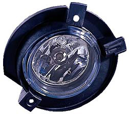 Ford Explorer 02-04 Driver Side Replacement Fog Light