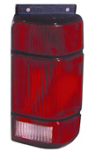 Ford Explorer 91-94 Driver Side Replacement Tail Light
