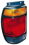 1997 Mercury Mountaineer  Driver Side Replacement Tail Light