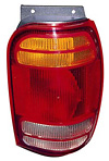 2000 Mercury Mountaineer  Driver Side Replacement Tail Light