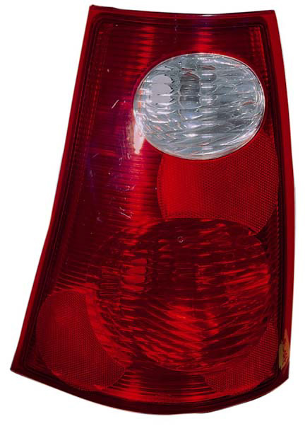 Ford Explorer Sport Trac 2001 Passenger Side Replacement Tail Light