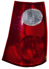 Ford Explorer Sport Trac 2001 Driver Side Replacement Tail Light