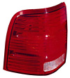 2002 Ford Explorer  Driver Side Replacement Tail Light