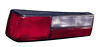 1991 Ford Mustang LX  Driver Side Replacement Tail Light