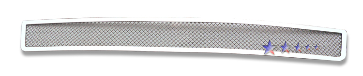 Gmc Sierra Denali 2007-2010 Chrome Lower Bumper Mesh Grille