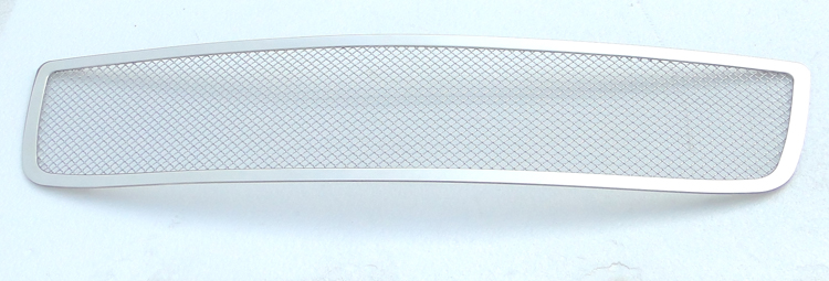 Gmc Sierra  2003-2006 Chrome Main Upper Mesh Grille
