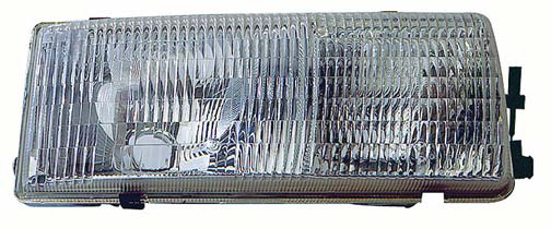 Chevrolet Caprice / Impala 1991-1996 Passenger Side Headlight