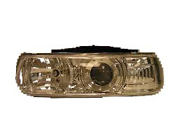 Chevrolet Silverado 99-02 Chrome Projector Headlights