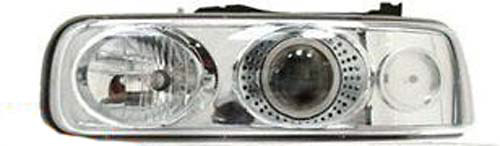 Chevrolet Silverado 99-02 Projector Headlights
