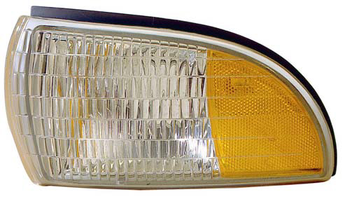 Chevrolet Caprice / Impala 1991-1996 Drivers Side Corner Light