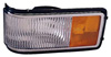 Cadillac DeVille 1989-1993 Passenger Side Replacement Cornering Side Marker