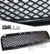 2007 Scion Tc   Black Front Grill