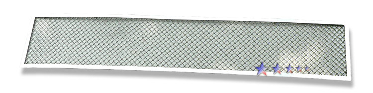 Honda Element Sc 2007-2008 Chrome Lower Bumper Mesh Grille