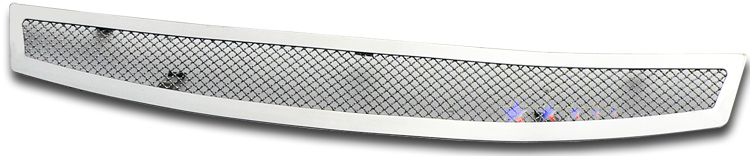 Honda Civic  2006-2008 Chrome Main Upper Mesh Grille