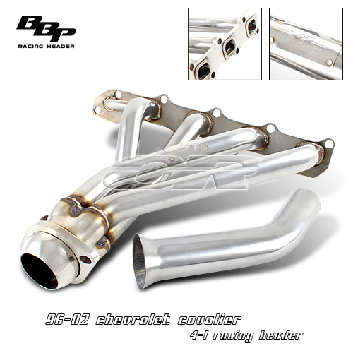 Chevrolet Cavalier 1996-2002 2.4l  Exhaust Headers