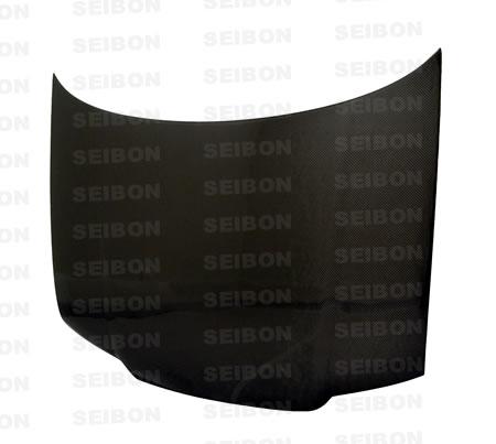 Volkswagen Jetta  2000-2004 OEM Style Carbon Fiber Hood