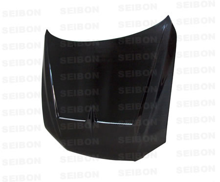 Lexus IS300  2000-2005 Bx Style Carbon Fiber Hood