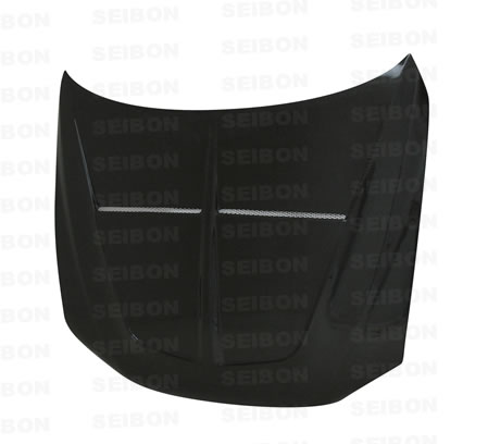 Lexus IS300  2000-2005 TT Style Carbon Fiber Hood