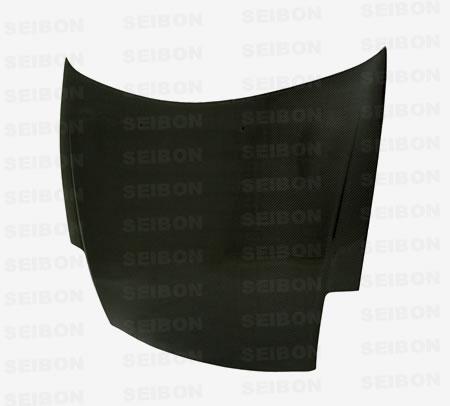 Mitsubishi Eclipse  2000-2005 OEM Style Carbon Fiber Hood