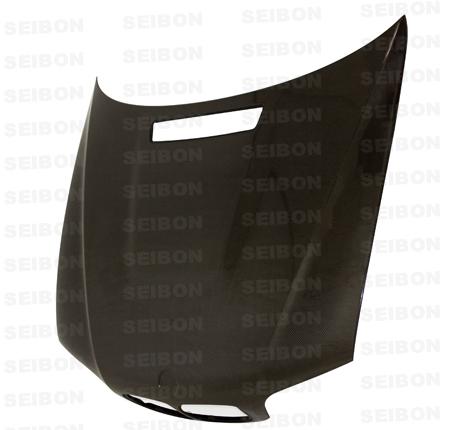 Bmw M3 E46 2001-2005 OEM Style Carbon Fiber Hood
