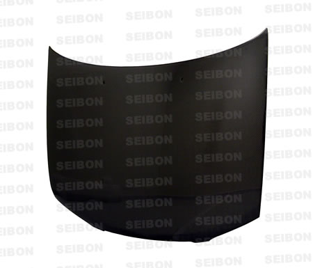 Nissan Sentra  2002-2003 OEM Style Carbon Fiber Hood