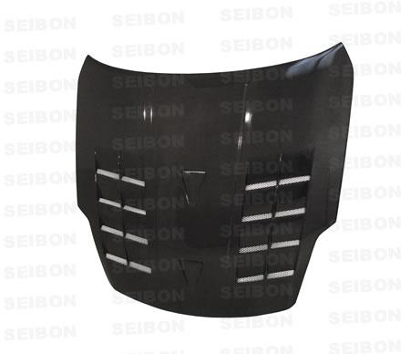 Nissan 350Z  2002-2006 Gt Style Carbon Fiber Hood