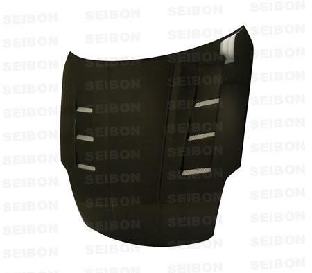 Nissan 350Z  2002-2006 Ts Style Carbon Fiber Hood