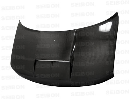 Scion XB  2003-2006 Sc Style Carbon Fiber Hood