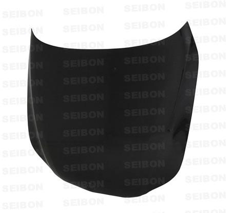 Bmw 5 Series E60 2004-2009 OEM Style Carbon Fiber Hood