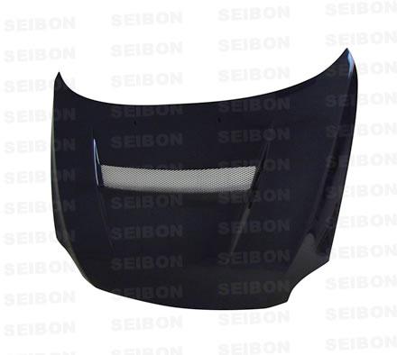 Scion TC  2005-2009 Vsii Style Carbon Fiber Hood