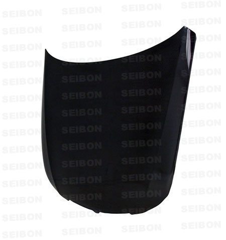 Bmw 3 Series E90 4 Dr 2005-2008 OEM Style Carbon Fiber Hood